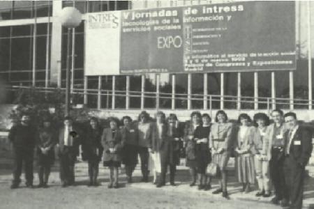 INTRESS: EL COMIENZO
