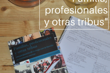 Intress presenta el llibre Familias, profesionales y otras tribus