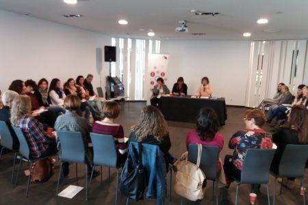 DESAYUNO CON CONTENIDO: LOS ASPECTOS ÉTICOS DE LA ATENCIÓN CENTRADA EN LA PERSONA, con Ester Busquets