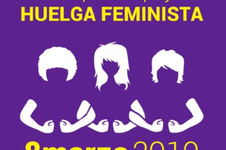 INTRESS SE SUMA A LA VAGA FEMINISTA 2019