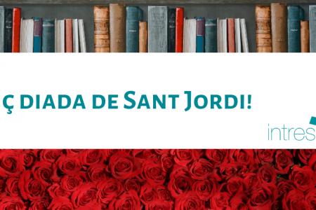 LECTURES PEL DIA DE SANT JORDI 2019