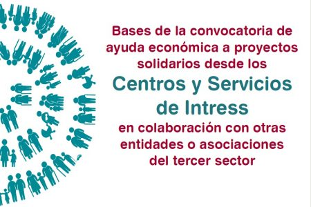 RESOLUCIÓN DE LA CONVOCATORIA INTRESS SOLIDARIO